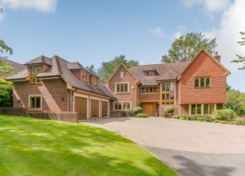 Mill Lane, Chalfont St Giles, Buckinghamshire HP8. 6 bed detached house for sale