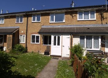 Thumbnail 1 bedroom flat to rent in Dadford View, Brierley Hill, West Midlands