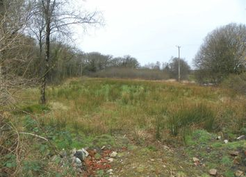 Thumbnail Land for sale in Five Roads, Horeb, Llanelli