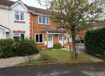 Thumbnail 2 bed terraced house to rent in Britannia Gardens, Hedge End, Southampton