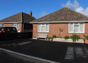 Thumbnail 2 bedroom detached bungalow to rent in Roundham Gardens, Weymouth