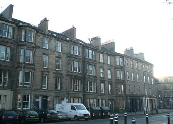 Thumbnail 4 bed flat to rent in East London Street, New Town, Edinburgh