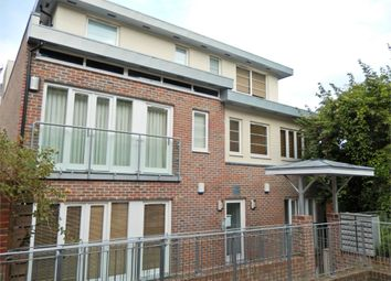 Thumbnail 1 bed flat to rent in Sussex Street, Winchester, Hampshire