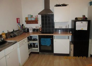 Thumbnail 3 bed flat to rent in Flat 1 Cranberry Court, Southampton