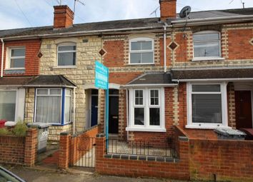 2 bed terraced house for sale in Albany Road, Reading RG30