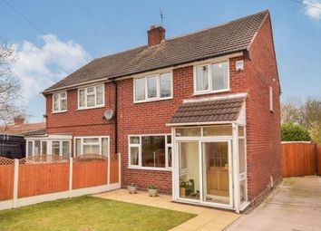 Thumbnail 3 bed property for sale in New Street, Rushall, Walsall, West Midlands