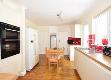 Thumbnail 5 bed bungalow for sale in Southdown Road, Freshwater, Isle Of Wight