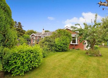Thumbnail 3 bed detached bungalow for sale in Blakelow Gardens, Macclesfield, Cheshire