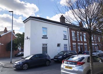 Thumbnail 2 bed end terrace house for sale in Agnew Road, Gorton, Manchester