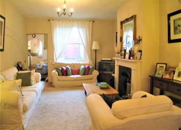 "Thumbnail 3 bed town house to rent in ""Brookdene"", Chapel Street, Tiverton, Devon"