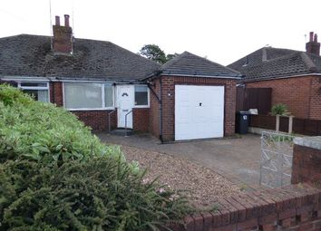 Thumbnail 2 bed bungalow to rent in Ascot Road, Thornton-Cleveleys