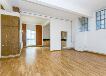 Thumbnail 1 bed flat to rent in Ability View, 218 Kingsland Road, Haggerston, London