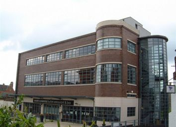 Thumbnail Office to let in Albion Street, Stoke-On-Trent, Staffordshire