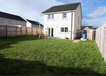 Thumbnail 3 bed detached house for sale in Willow Court, Conon Bridge