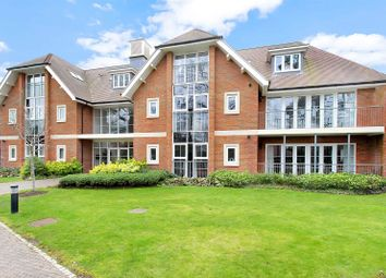 Thumbnail 2 bed flat for sale in The Groves, 46 Station Road, Beaconsfield