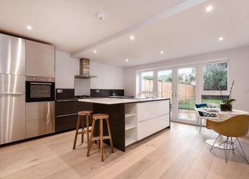 Thumbnail 4 bed semi-detached house for sale in Stapleton Road, Headington
