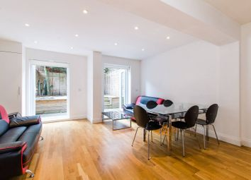 Thumbnail 4 bed flat to rent in Latchmere Road, Battersea