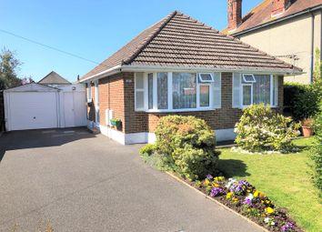 2 bed bungalow for sale in Mossley Avenue, Wallisdown, Poole, Dorset BH12