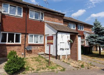 Thumbnail 1 bed maisonette for sale in Timberlands, Broadfield, Crawley, West Sussex