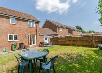 Thumbnail 3 bed link-detached house for sale in The Hampshires, Harrietsham, Kent