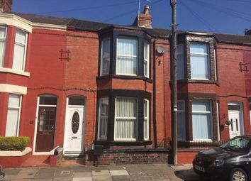 Thumbnail 2 bed terraced house for sale in Cedardale Road, Walton, Liverpool