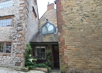 Thumbnail 1 bed property for sale in Market Place, Wirksworth, Matlock