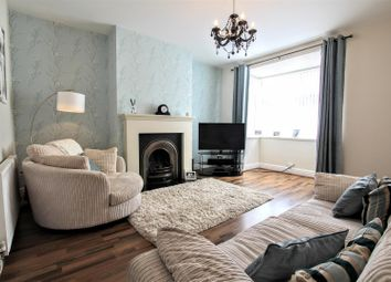 Thumbnail 3 bed terraced house for sale in Crosfield Road, Whiston, Prescot