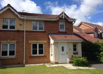 Thumbnail 3 bed property to rent in Hillbrook Drive, Walton, Liverpool