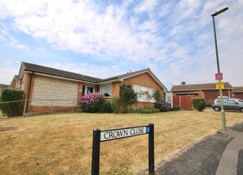 3 bed detached bungalow for sale in The Florins, Purbrook, Waterlooville PO7