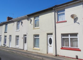 Thumbnail 2 bedroom terraced house to rent in Clifton Street, Gosport