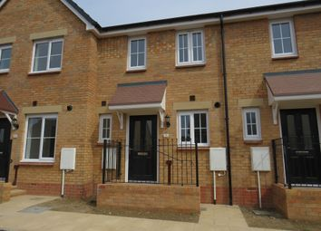 Thumbnail 2 bed end terrace house for sale in Railway Road, Rhoose, Barry