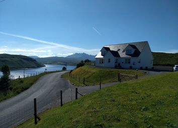 Thumbnail 4 bed detached house for sale in 5 Carbostbeg, Carbost, Isle Of Skye