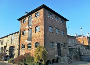 Thumbnail 3 bed property for sale in Fordington Dairy, Athelstan Road, Dorchester