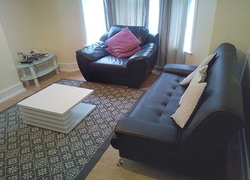 Thumbnail 4 bed terraced house to rent in Farmdale Road, Greenwich