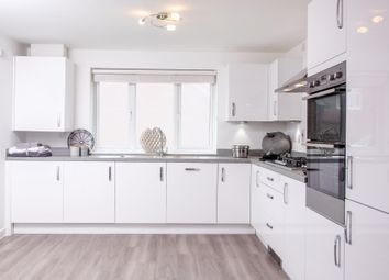 """Thumbnail 3 bedroom semi-detached house for sale in """"Towneley"""" at Mitton Road, Whalley, Clitheroe"""