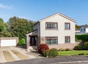 Thumbnail 4 bed property for sale in 47 Meadowhill, Newton Mearns