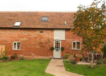 Thumbnail 2 bed barn conversion to rent in Alderminster, Stratford-Upon-Avon