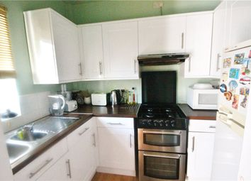 Thumbnail 2 bed terraced house for sale in Percy Road, South Norwood, London