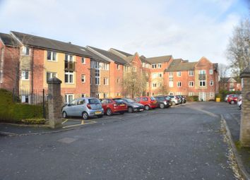 Thumbnail 1 bed property for sale in Garside Street, Gee Cross, Hyde