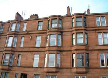 Thumbnail 2 bed flat for sale in Holmlea Road, Glasgow