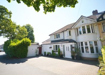 Thumbnail 5 bed semi-detached house for sale in Baldwins Lane, Hall Green, Birmingham