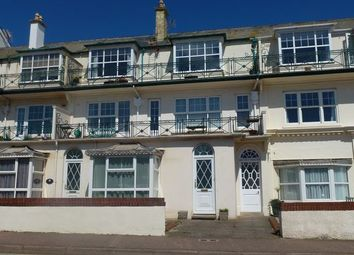 Thumbnail 2 bedroom flat to rent in Station Road, Sidmouth