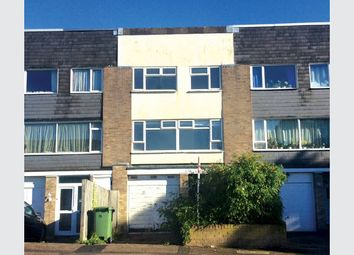Thumbnail 3 bedroom terraced house for sale in Willow Way, Potters Bar