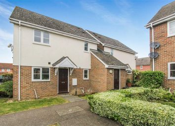 Thumbnail 1 bedroom property for sale in Lindsey Court, Wickford, Essex