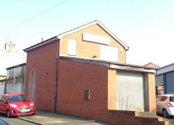 Thumbnail Industrial for sale in Brierley House, 3 Brierley Street, Ashton