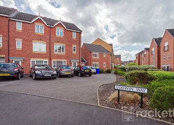 Thumbnail 5 bed shared accommodation to rent in Godwin Way, Stoke-On-Trent