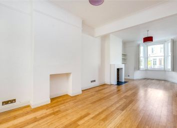 Thumbnail 3 bed terraced house to rent in Bloemfontein Avenue, London
