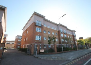 Thumbnail 2 bed flat for sale in Crown Station Place, Edge Hill, Liverpool