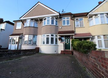 Thumbnail 3 bed terraced house for sale in Northumberland Avenue, Welling