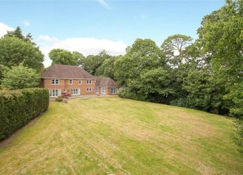Thumbnail 6 bed detached house for sale in Bowater Ridge, St. George's Hill, Surrey